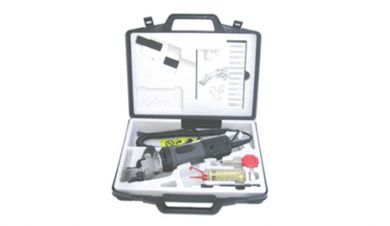 Heiniger Ultimate 3 12V shearing kit